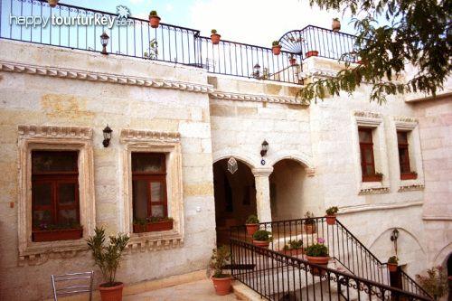 Popular Hotel Today  Caravanserai Cave Hotel In Goreme