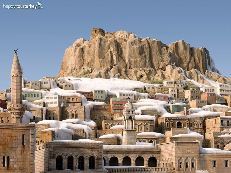 Mardin Turkey  city photos gallery : Mardin, East Turkey Tours