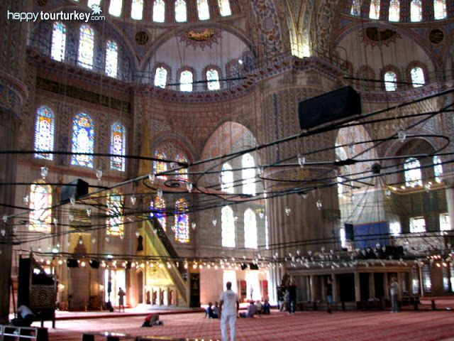 Travel Bound Tours Istanbul