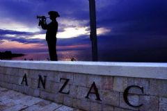 2013 ANZAC Day:  2-Day Tour - Gallipoli, Troy & Pergamum