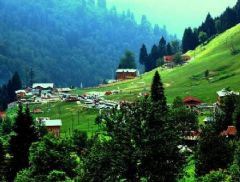 4-Day Tour - Eastern Black Sea, Trabzon & Rize