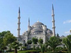 10 Days Turkey Tour with Blue Cruise