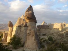 Hot Air Balloon Flight in Cappadocia