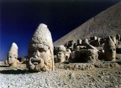 3 Days Nemrut Tour