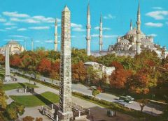 6-Day Tour -  Istanbul & Cappadocia  by  plane