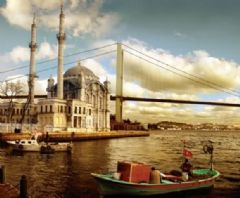 7- Day  Istanbul  & Cappadocia  by  Bus