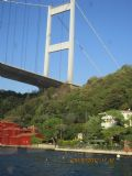 Istanbul- Pomegranate Tour offers  Daily Bosphorus Tour