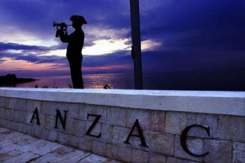 2 Day Tour - Gallipoli, Troy & Pergamum
