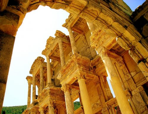 6-Day Tour -  Istanbul,  Gallipoli,  Troy  &  Ephesus