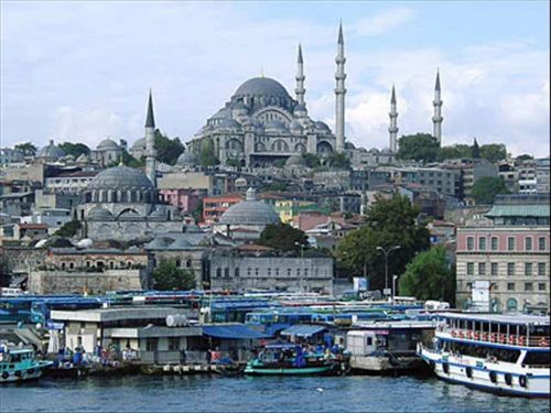 3-Day Istanbul  Tour